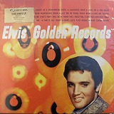 ELVIS PRESLEY / ELVIS' GOLDEN RECORDS