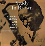 CLIFFORD BROWN / MORE STUDY IN BROWN