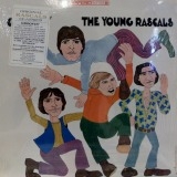 YOUNG RASCALS / GROOVIN'