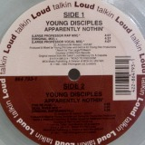 YOUNG DISCIPLES / APPARENTLY NOTHIN (REMIX)