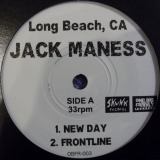 JACK MANESS / NEW DAY