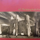 U2 / UNFORGETTABLE FIRE