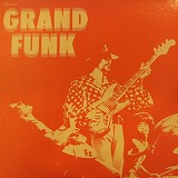GRAND FUNK RAILROAD / GRAND FUNK