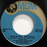 MIKE CURB CONGREGATION / BURNING BRIDGES