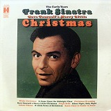 FRANK SINATRA / HAVE YOURSELF MERRY LITTLE CHRISTM