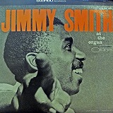 JIMMY SMITH / INCREDIBLE JIMMY SMITH