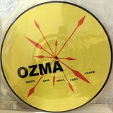 OZMA / ROCK AND ROLL PART THREE