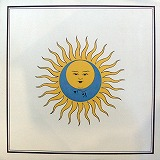 KING CRIMSON / LARK'S TONGUES IN ASPIC
