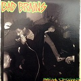 BAD BRAINS / OMEGA SESSIONS