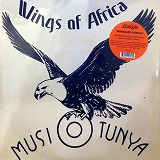 MUSI-O-TUNYA / WINGS OF AFRICA