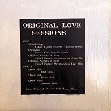 ORIGINAL LOVE / SESSIONS