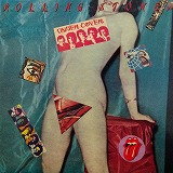 ROLLING STONES / UNDER COVER