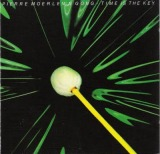 PIERRE MOERLE'S GONG / TIME IS THE KEY