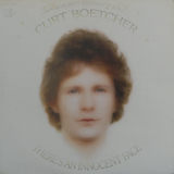 CURT BOETCHER / THERE'S AN INNOCENT FACE