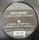 RAH BAND / CLOUDS ACROSS THE MOON -REMIX