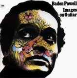 BADEN POWELL / IMAGES ON GUITAR