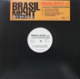 VARIOUS / BRASIL NIGHT VOL.2