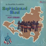 POTT STEELERS / STESOPHISTICATED STEEL