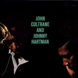 JOHN COLTRANE AND JOHNNY COLTRANE / SAME