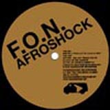 FORCE OF NATURE  / AFROSHOCK