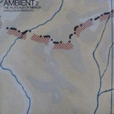 HAROLD BUDD / BRIAN ENO / AMBIENT 2 THE PLATEAUX OF MIRROR