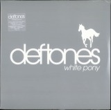DEFTONES / WHITE PONY