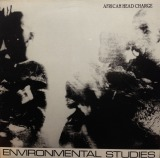 AFRICAN HEAD CHARGE / ENVIRONMENTAL STUDIES