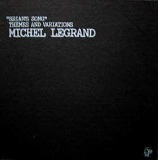 MICHEL LEGRAND / BRIAN'S SONG THEMES AND VARIATIONSのアナログレコードジャケット