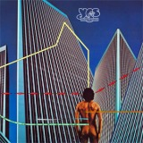 YES / GOING FOR THE ONEのアナログレコードジャケット