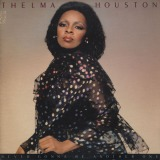 THELMA HOUSTON / NEVER GONNA BE ANOTHER ON
