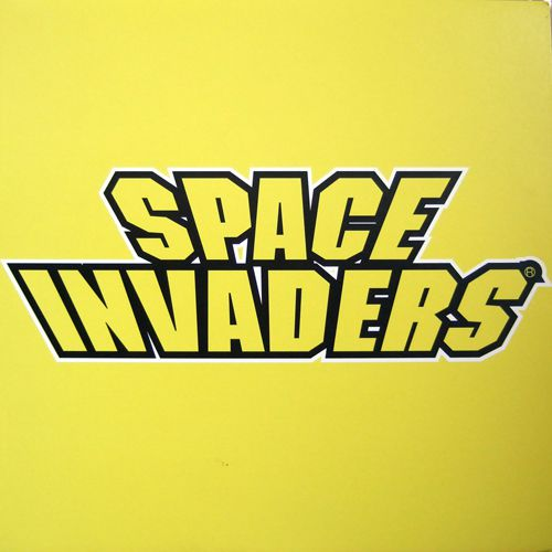 VARIOUS (SKETCH SHOW, TOWA TEI) ‎/ SPACE INVADERS VOL.2
