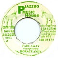 HORACE ANDY / FADE AWAY