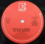 PIECES OF A DREAM / MT. AIRY GROOVE