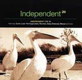 VARIOUS ‎/ INDEPENDENT 20 VOLUME 14のアナログレコードジャケット