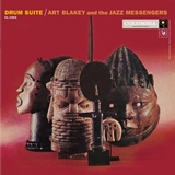 ART BLAKEY AND JAZZ MESSENGERS / DRUM SUITE