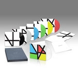 NEW ORDER / MUSIC COMPLETE DELUXE VINYL BOX SET