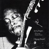 JIMMY ROGERS / CHICAGO BOUND