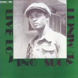 SUGAR MINOTT ‎/ LIVE LOVING