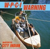 WARPAINTED CITY INDIAN ‎/ COMPLETE DISCOGRAPHY