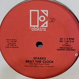 SPARKS / BEAT THE CLOCK