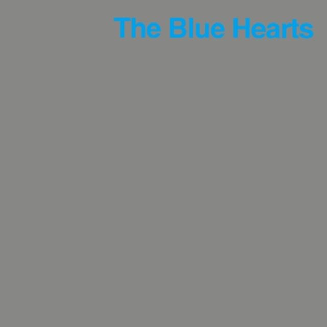 BLUE HEARTS / PAN