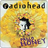 RADIOHEAD / PABLO HONEY
