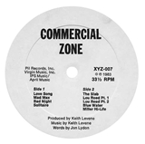 PUBLIC IMAGE LIMITED ‎/ COMMERCIAL ZONE