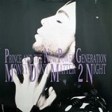 PRINCE AND NEW POWER GENERATION / MONEY DON'T MAT