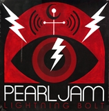 PEARL JAM / LIGHTNING BOLT