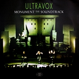 ULTRAVOX / MONUMENT THE SOUNDTRACK