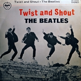 BEATLES / TWIST AND SHOUT