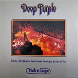 DEEP PURPLE ‎/ MADE IN EUROPE