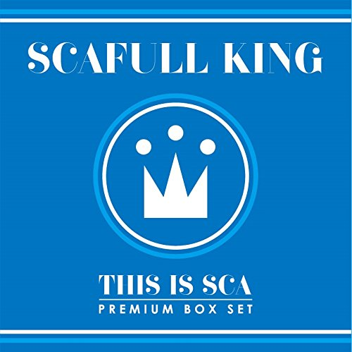 SCAFULL KING / THIS IS SCA