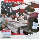 VARIOUS / KISS MY ASS: CLASSIC KISS REGROOVED